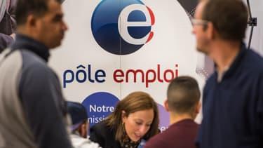 Pour une grande majorité des Français, l'inversion de la courbe du chômage n'est pas pour tout de suite.