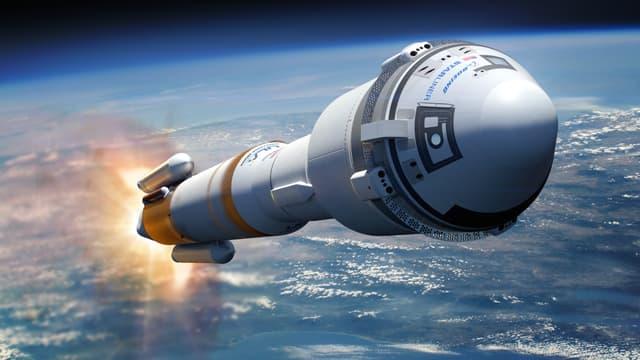 Avec Boeing, le prix de l'aller-retour pour la relève des astronautes de l'ISS reviendra à 90 millions de dollars, soit 63% de plus qu'avec les navettes Dragon de SpaceX