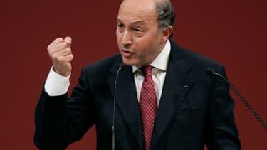 Laurent Fabius, ancien Premier ministre, Député PS de la Seine-Maritime, 1er adjoint au maire du Grand-Quevilly