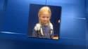 La petite Alexis Brown n'a pas survécu à l'accident.