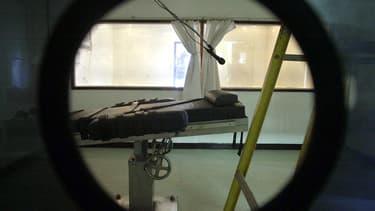 Une chambre de la mort. (Photo d'illustration)
