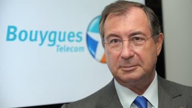 Martin Bouygues a été traumatisé par le raid hostile de Vincent Bolloré en 1997