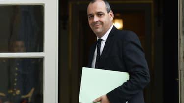 Laurent Berger espère sortir au plus vite du conflit à la SNCF.