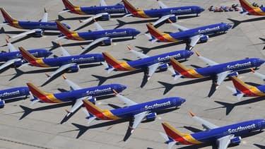 Les déboires du 737 MAX plombent les livraisons de Boeing.