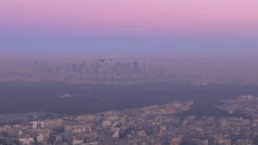 L'épisode de pollution en Ile-de-France devrait se terminer ce jeudi.