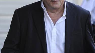 Les avocats américains de Dominique Strauss-Kahn ont fait appel lundi de la décision du juge Douglas McKeon d'autoriser la poursuite de la procédure intentée au civil contre l'ancien directeur général du Fonds monétaire international (FMI). /Photo prise l