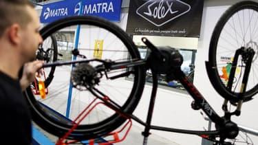 En 2018, l'entreprise a vendu entre 3500 et 4000 vélos électriques