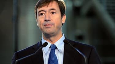 Franck Terner va prendre les commandes d'Air France.