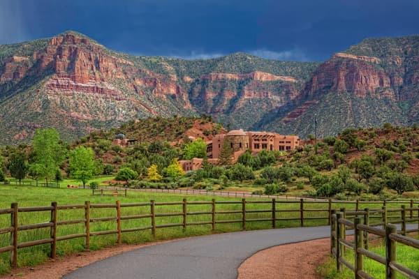 West Creek Ranch, Colorado