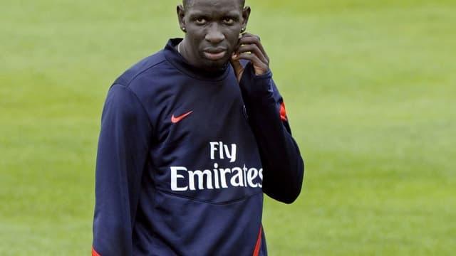 Mamadou Sakho