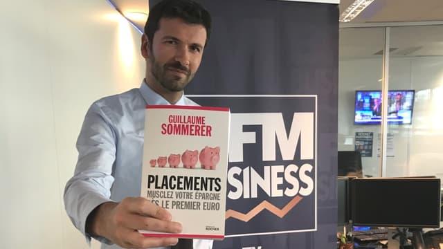 """Selon Guillaume Sommerer, co-présentateur d'Intégrale Placements sur BFM Business, """"des oasis de rendement poussent de tous côtés""""."""