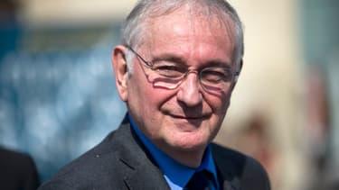 Jacques Cheminade a multiplié les recours afin de ne pas rembourser au fisc la somme de 152.450 euros.