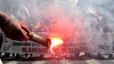 Des grèves ont lieu partout en France (image d'illustration)