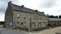La mairie de Berrien, dans le Finistère