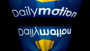 Dailymotion est détenu à 100% par Orange.