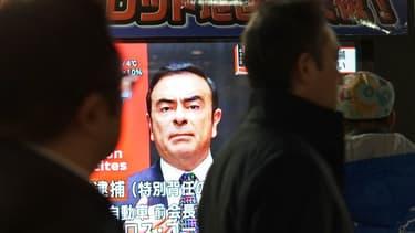 Même si l'audience de Carlos Ghosn va dominer ce début de semaine, les rapports entre Renault et Nissan semblent vouloir se détendre quelque peu.