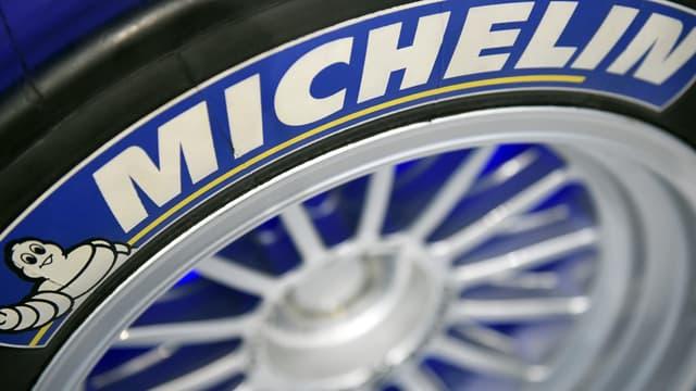 La hausse du prix des pneus Michelin pourra atteindre 8%.