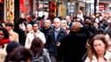 Les Français font peu confiance aux syndicats et pas du tout confiance au gouvernement pour défendre leur intérêts, selon un sondage BVA pour M6 publié samedi à l'occasion du 1er-Mai, Fête du travail. /Photo d'archives/REUTERS