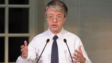 Le directeur général de BNP Paribas veut notamment mettre l'accent sur l'Asie