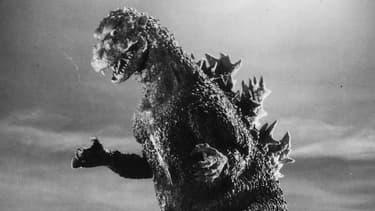 Le premier Godzilla