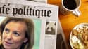 """Valérie Trierweiler aurait été """"humiliée"""" par François Hollande, estime l'une de ses amies."""