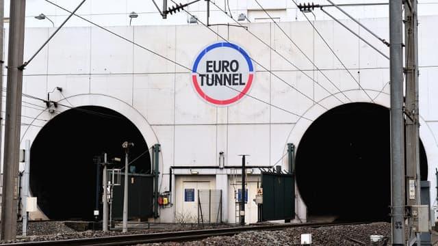 Le tunnel sous la Manche.