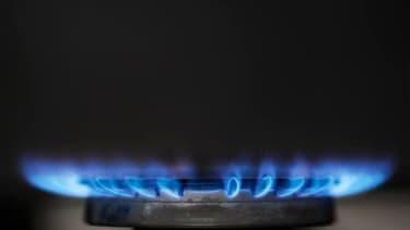 Les prix du gaz augmenteront en France de 5% au 1er avril. /Photo d'archives/REUTERS/Stephen Hird