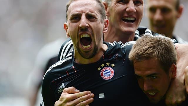 Ribéry über alles !