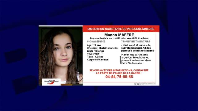 Capture d'écran - Compte Facebook de la gendarmerie du Var