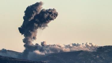 10 morts après une attaque de l'armée turque en Syrie