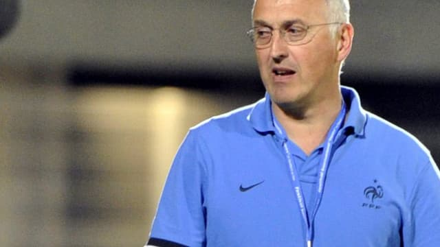 Philippe Bergeroo
