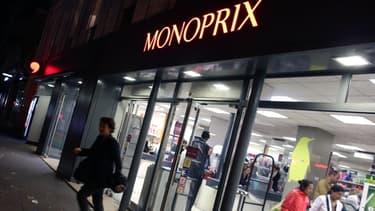 Monoprix compte 600 magasins et 21.000 salariés.