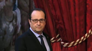 """Le président de la République a rappelé """"l'extrême vigilance"""" des services de l'Etat suite aux drames de Dijon et Joué-lès-Tours."""