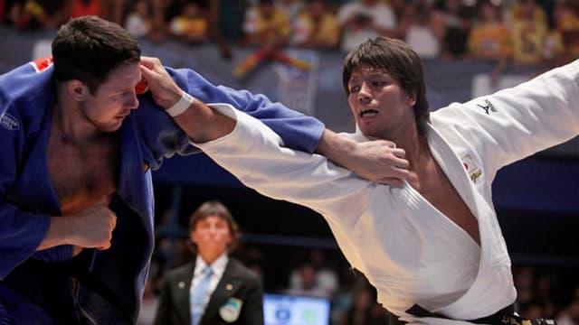 Ryu Shichinohe