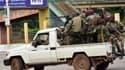 Tentative de coup d'Etat en Guinée