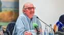 Jaume Roures, le patron de Mediapro et socio du Barça