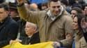 Vitali Klitschko veut mettre KO le régime ukrainien