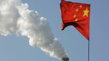 Les Chinois procèdent en France à des investissements très marginaux et très ciblés