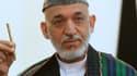 Pendant des années, le président Hamid Karzaï a reçu des valises de dollars de la part de la CIA.