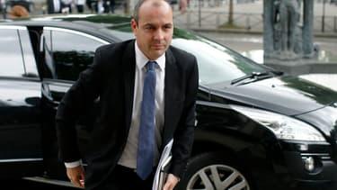 Laurent Berger a mis en place une cellule de veille sur l'impact en matière d'emploi.