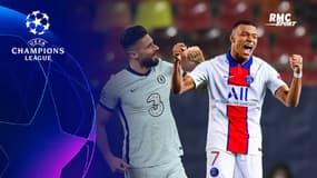 Ligue des champions : Le top but des 8es de finale aller (avec 3 Français)