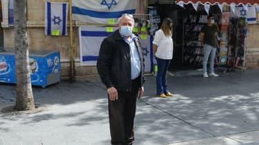 Israël a été l'un des premiers pays à basculer vers le tracking des smartphones.