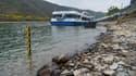 Pour que les niveaux du Rhin remontent de manière durable, il faut une pluie longue, intensive et très étendue, notamment dans le sud du pays, où se trouvent les principaux affluents.