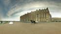 Le fantôme de Marie-Antoinette arpenterait les allées du parc du château de Versailles