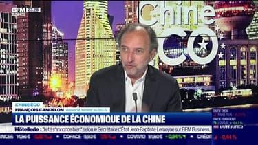 Chine Éco : La puissance économique de la Chine par Erwan Morice - 09/06