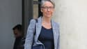 La ministre des Transports, Élisabeth Borne.