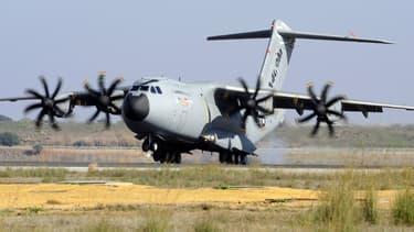 L'A400M est un avion maudit pour Airbus