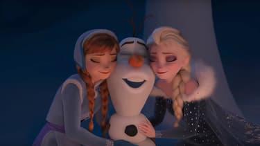 Olaf va revenir dans son propre court-métrage.