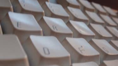 9 mails sur 10 comportent des fautes d'orthographe.