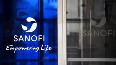 Le chiffre d'affaires de Sanofi a progressé